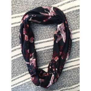 Japanese Craine Infinity Scarf